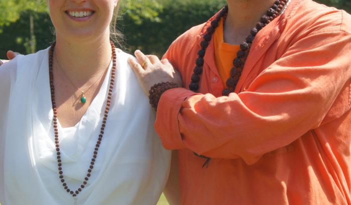 Mantra Shakti, Laxman en Liedewij