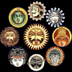 vedic horoscoop