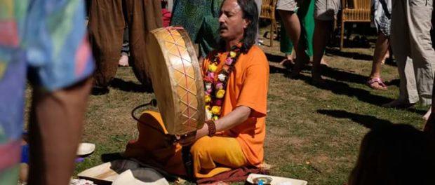 Laxman drum
